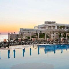 Отель The Westin Dragonara Resort Мальта, Сан Джулианс - 1 отзыв об отеле, цены и фото номеров - забронировать отель The Westin Dragonara Resort онлайн с домашними животными