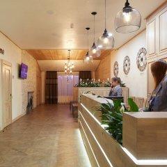 Гостиница Ganz & SPA интерьер отеля фото 3