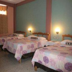 Hotel San Jorge Грасьяс комната для гостей фото 5
