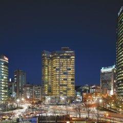 Отель Park Hyatt Seoul фото 4