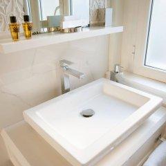 Отель Suite Milano Duomo Италия, Милан - отзывы, цены и фото номеров - забронировать отель Suite Milano Duomo онлайн ванная фото 2