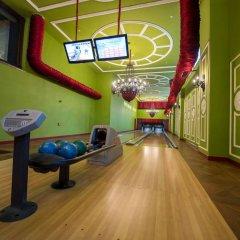 Отель Selectum Luxury Resort Belek детские мероприятия фото 2