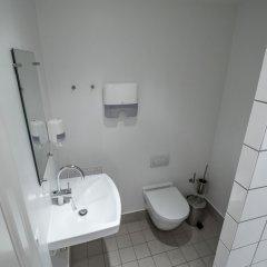 Апартаменты Spacious Apartments in Copenhagen Centre ванная