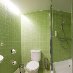 Отель Kaunas City Литва, Каунас - отзывы, цены и фото номеров - забронировать отель Kaunas City онлайн ванная фото 2