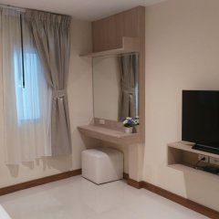 Отель UR 22 Residence Таиланд, Бангкок - отзывы, цены и фото номеров - забронировать отель UR 22 Residence онлайн комната для гостей фото 2