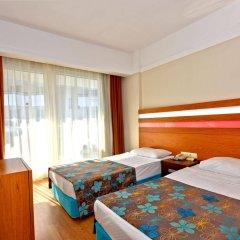 Sultan Sipahi Resort Hotel комната для гостей фото 2