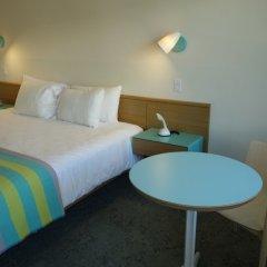 Отель Beverly Laurel Hotel США, Лос-Анджелес - отзывы, цены и фото номеров - забронировать отель Beverly Laurel Hotel онлайн комната для гостей