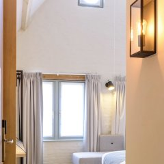 Отель Martins Brugge Бельгия, Брюгге - 6 отзывов об отеле, цены и фото номеров - забронировать отель Martins Brugge онлайн ванная фото 2