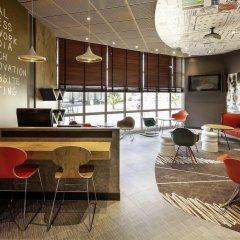 Hotel ibis Porto Gaia интерьер отеля фото 4