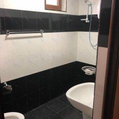 Отель Sanasar Hotel Армения, Татев - отзывы, цены и фото номеров - забронировать отель Sanasar Hotel онлайн ванная фото 2
