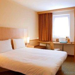 Отель ibis London Excel Docklands Великобритания, Лондон - отзывы, цены и фото номеров - забронировать отель ibis London Excel Docklands онлайн комната для гостей