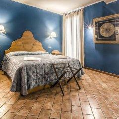 Отель Locanda Ai Bareteri комната для гостей фото 3
