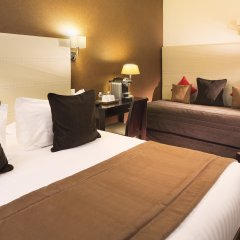 Отель Daunou Opera Франция, Париж - 4 отзыва об отеле, цены и фото номеров - забронировать отель Daunou Opera онлайн комната для гостей фото 4
