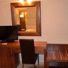 Отель 4 You Residence Ситония удобства в номере фото 2