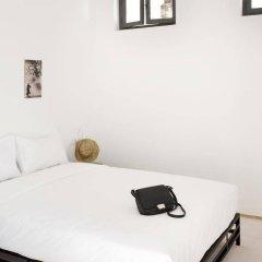 Отель Riad Amssaffah Марокко, Марракеш - отзывы, цены и фото номеров - забронировать отель Riad Amssaffah онлайн комната для гостей фото 5