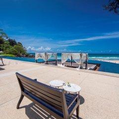 Отель The Shore at Katathani (только для взрослых) Пхукет пляж