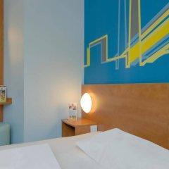 B&B Hotel Dusseldorf - Hbf комната для гостей фото 4