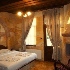 Akuzun Hotel комната для гостей фото 4