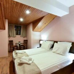 Отель Ida Болгария, Банско - отзывы, цены и фото номеров - забронировать отель Ida онлайн сейф в номере