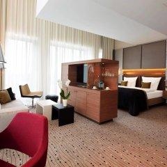 Steigenberger Hotel am Kanzleramt интерьер отеля