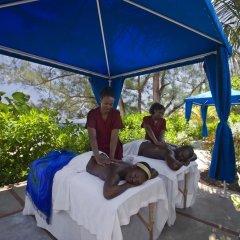 Отель Hilton Rose Hall Resort & Spa - All Inclusive Ямайка, Монтего-Бей - отзывы, цены и фото номеров - забронировать отель Hilton Rose Hall Resort & Spa - All Inclusive онлайн спа фото 2