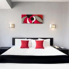 Hotel Guadalajara Express комната для гостей фото 4