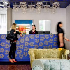 Mercure Hotel Art Leipzig спа
