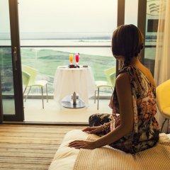 Отель Crowne Plaza Abu Dhabi Yas Island с домашними животными