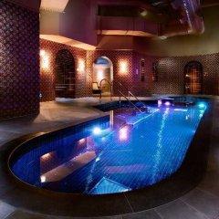 St. Pancras Renaissance Hotel London бассейн