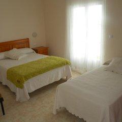 Отель Rompeolas Испания, Байона - отзывы, цены и фото номеров - забронировать отель Rompeolas онлайн комната для гостей