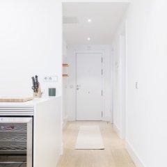 Апартаменты Velazquez Apartments by FlatSweetHome Мадрид удобства в номере