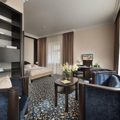 EA Hotel Royal Esprit комната для гостей фото 4