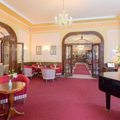 Lázeňský Hotel Belvedere *** Франтишкови-Лазне