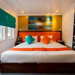 Отель L'Azalée Cruises комната для гостей фото 4