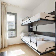 Отель Tryp Madrid Airport Suites детские мероприятия фото 2