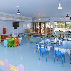 Отель Martinhal Sagres Beach Family Resort детские мероприятия