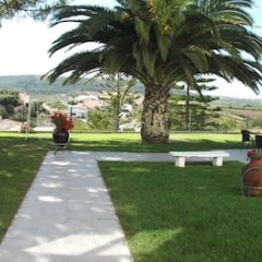 Hotel Louro фото 11