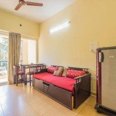Апартаменты OYO 11963 Home Cozy Studio Arpora Гоа комната для гостей фото 3