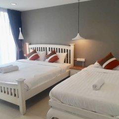 Отель 39 Living Bangkok комната для гостей