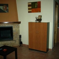 Отель Ruralguejar интерьер отеля фото 2