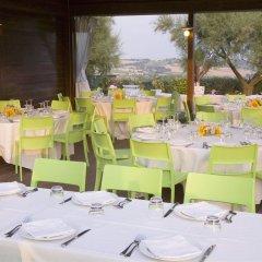 Отель Locanda Il Girasole Италия, Камерано - отзывы, цены и фото номеров - забронировать отель Locanda Il Girasole онлайн помещение для мероприятий фото 2