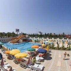 Arabella World Hotel Турция, Аланья - 3 отзыва об отеле, цены и фото номеров - забронировать отель Arabella World Hotel онлайн пляж
