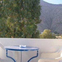 Отель Ira Studios Греция, Остров Санторини - отзывы, цены и фото номеров - забронировать отель Ira Studios онлайн балкон