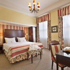 Отель Avenida Palace Лиссабон комната для гостей