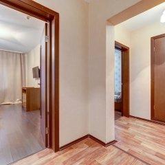 Апартаменты AG Apartment Kollontay 5-1 интерьер отеля