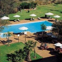 Отель Peermont Walmont - Gaborone Ботсвана, Габороне - отзывы, цены и фото номеров - забронировать отель Peermont Walmont - Gaborone онлайн спортивное сооружение