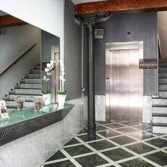 Hotel San Lorenzo ванная фото 2
