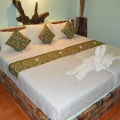 Отель Baan Long Beach Таиланд, Ланта - отзывы, цены и фото номеров - забронировать отель Baan Long Beach онлайн комната для гостей фото 3