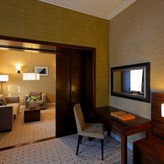Capital Plaza Hotel удобства в номере