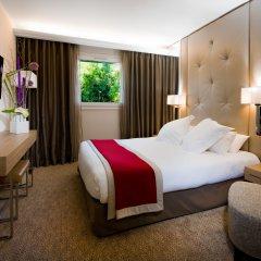 Отель Privilège Hôtel Mermoz Франция, Тулуза - отзывы, цены и фото номеров - забронировать отель Privilège Hôtel Mermoz онлайн удобства в номере